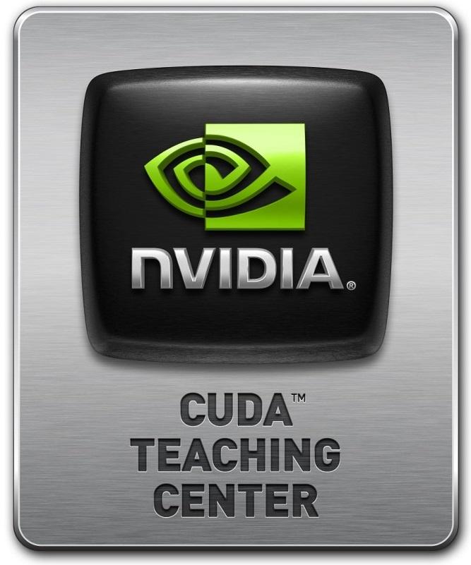 CUDA, GPU